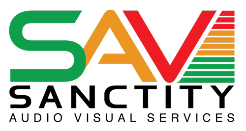 Sanctity Audio Visual Services