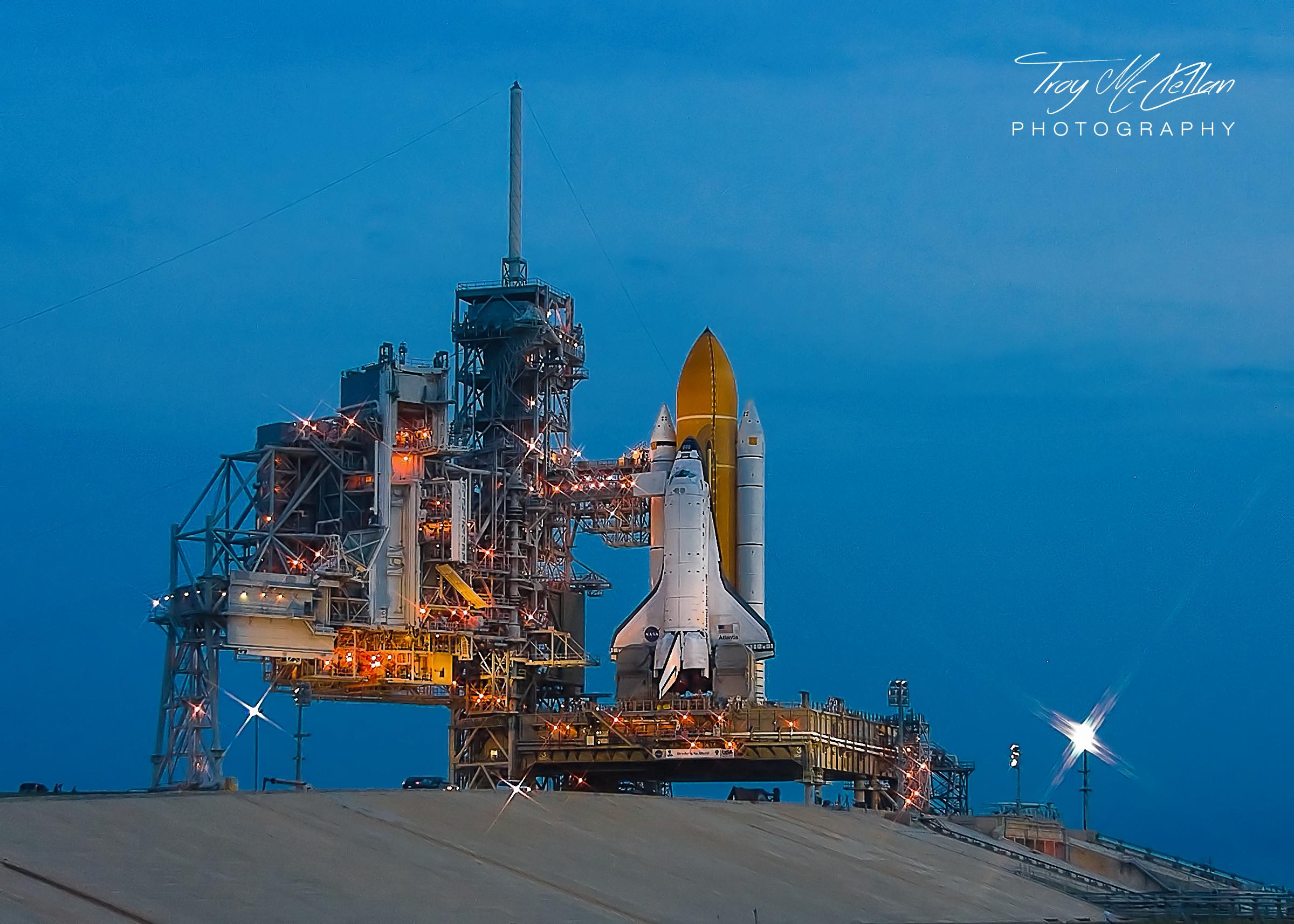 STS 135_Pad_HDR_WM