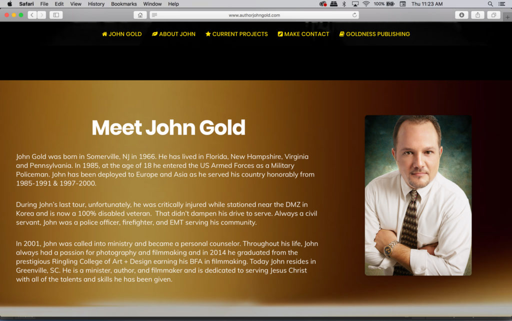 John_Gold_Web_Screenshot